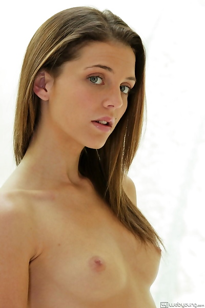 Beautiful Kiera Winters..